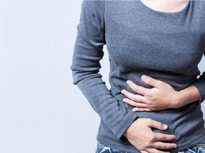 treatment for heavy periods